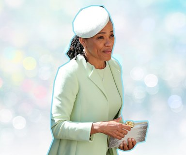 Meghan Markle's mum Doria Ragland reveals which part of the royal wedding she liked most