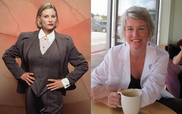 **Lauren Lane (C.C. Babcock)**  After *The Nanny* ended in 1999, Lauren retired from television to focus on the theatre. She's now a full-time lecturer at Texas State University and has played notable roles in several productions at the Zachary Scott Theatre Centre in Austin, Texas.
