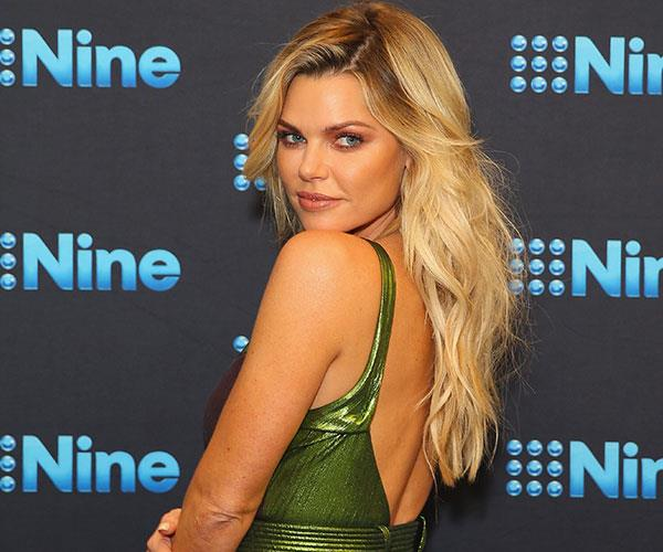 It's a *Bach* off! Sophie Monk was quick to respond to Georgia Love.