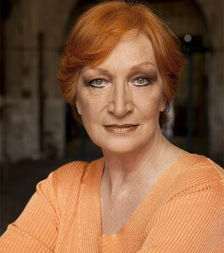 The beloved actress recently had her 77th birthday in April from her hospital bed.