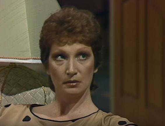 From 1982-1986, Cornelia portrayed the conniving Barbara Hamilton.