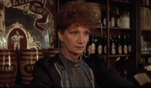 As Mrs Darcy in the 1988 Australian film.