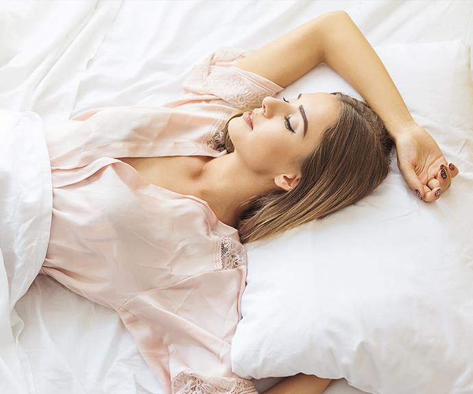A good night's sleep plays an important role in your physical and mental health.