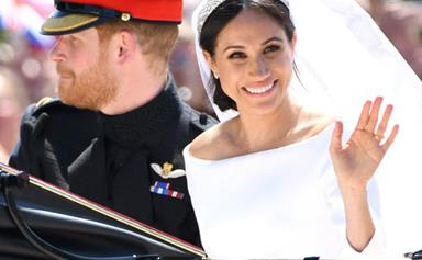 Meghan Markle simply loves Duchess and married life: It's a complete Sussex!