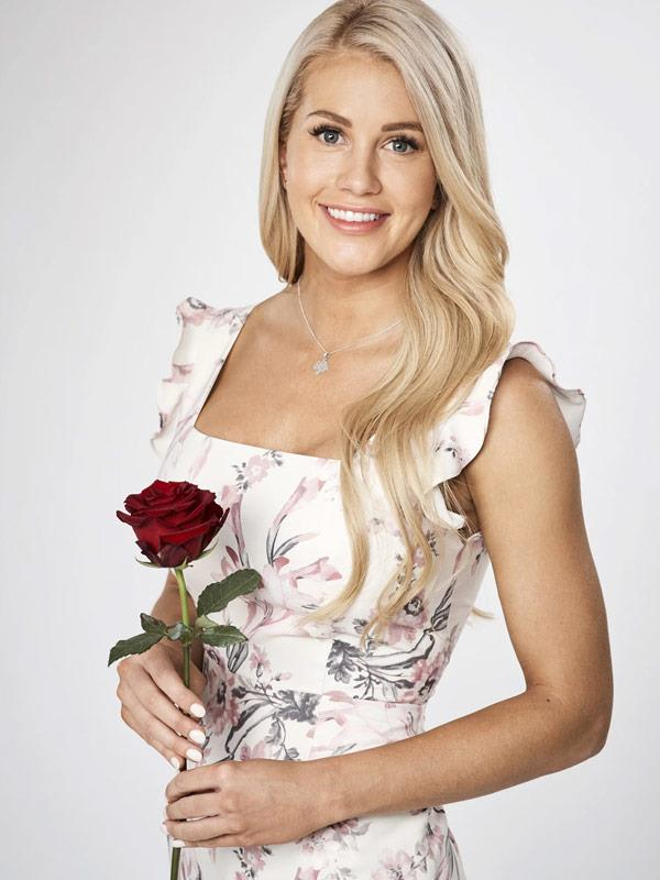 Ali claims *Ten* asked a total of three times to be the *Bachelorette* before she finally agreed.