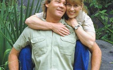 Soulmates forever: Steve and Terri Irwin's incredible relationship in pictures