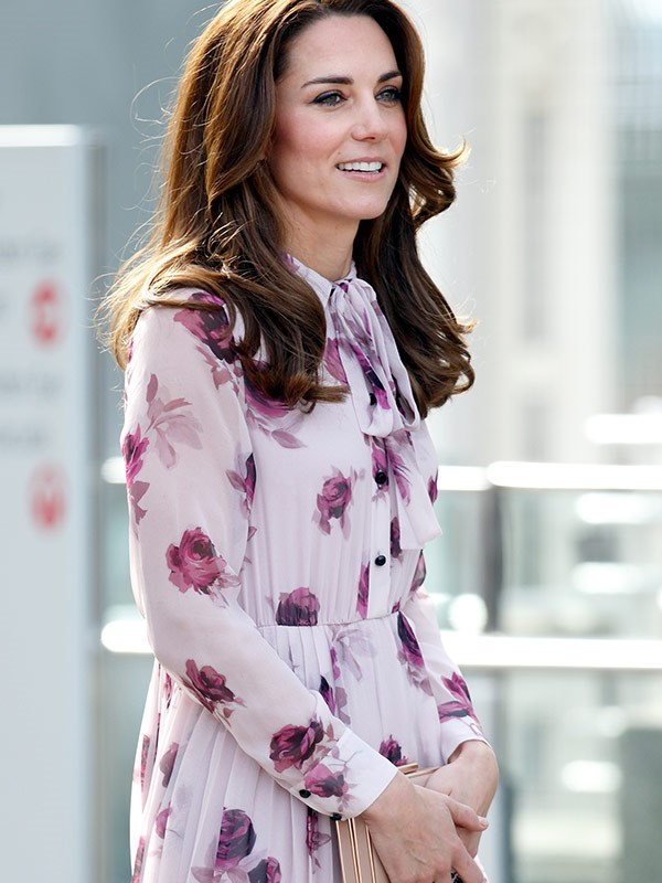 Kate wowed in Kate!