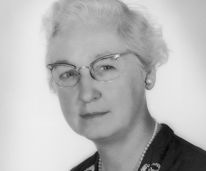 Dr Virginia Apgar's Apgar Score is used in hospitals worldwide today.