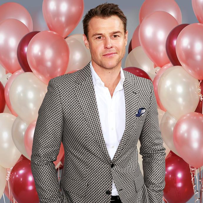 """**Rodger Corser**  The *Doctor Doctor* star says he """"didn't expect"""" to be nominated for the prestigious Gold Logie Award.   """"It's a testament to how much people enjoy the show,"""" he says."""