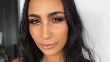 Should you blow dry your eyelashes like Love Island's Tayla Damir?