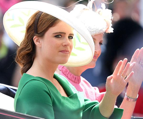 Eugenie has been giving fans an unprecedented glimpse into royal life.