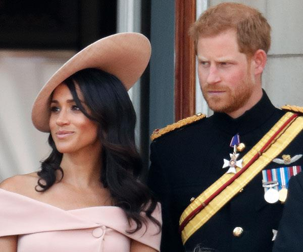 Meghan LOVED social media but now everything she does must be released via the official Kensington Palace platforms.