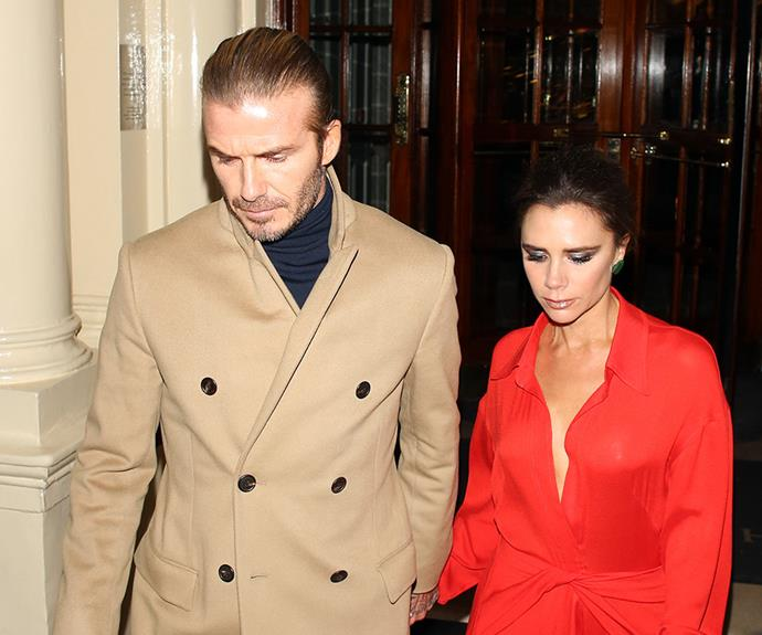 Are these latest rumours the final straw for Brand Beckham?
