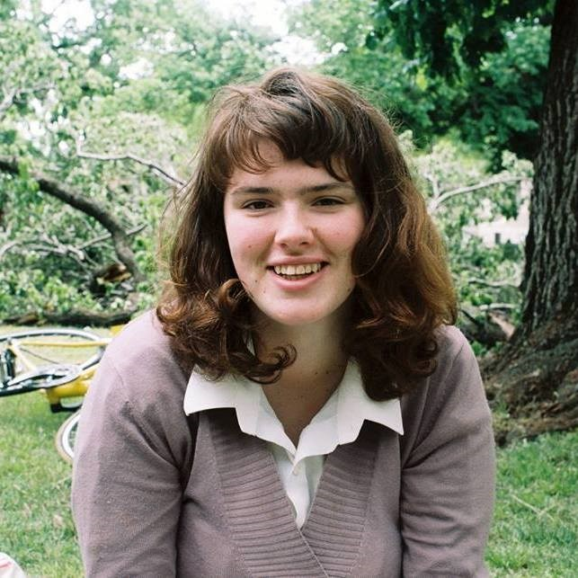 Eurydice Dixon's Facebook profile picture.