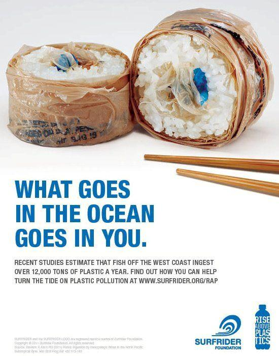 Image credit: The Surfrider Foundation