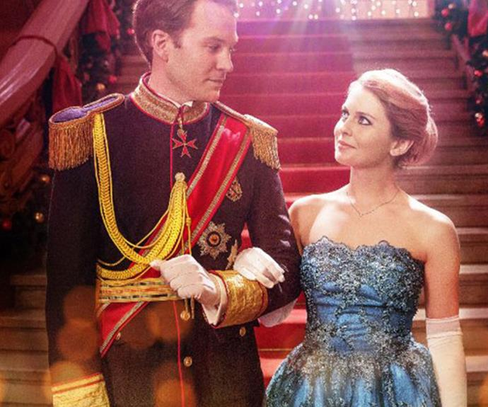 Another of Netflix's so-bad-it's-good films, *A Christmas Prince*, will be getting a sequel at the end of the year.