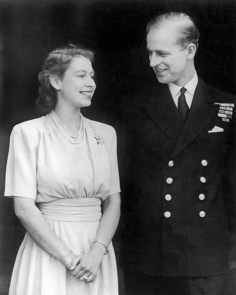 The Queen and Prince Philip have a love that has lasted 70 years.