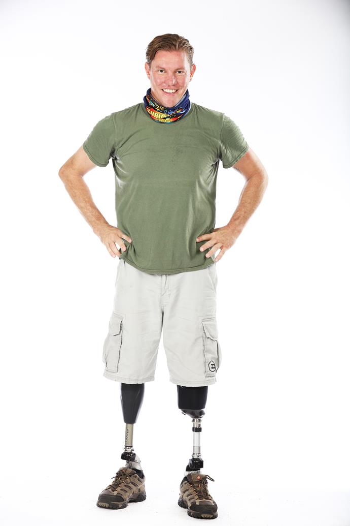 """**DAMIEN THOMLINSON, 36, CHAMPION**  [Damien](https://www.nowtolove.com.au/reality-tv/survivor/damien-thomlinson-eliminated-survivor-australia-backlash-50480