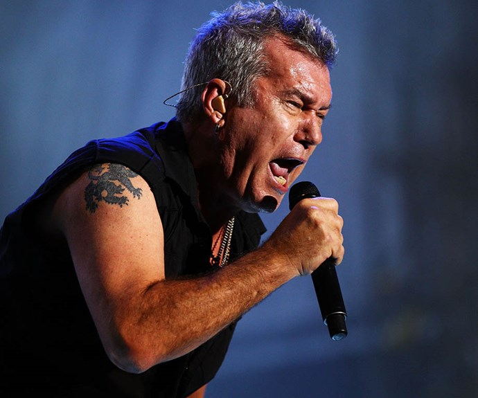 Jimmy Barnes has cemented a unique position in the hearts of Australians.