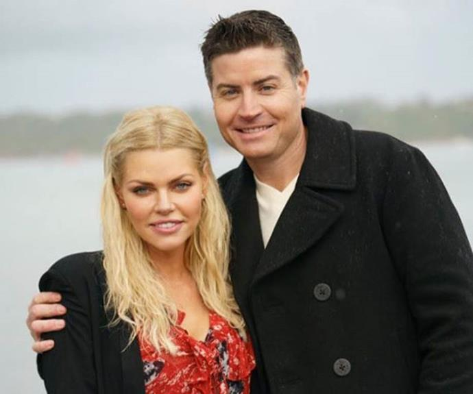 Sophie and Stu are no more. *(Image: Network Ten)*