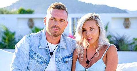 which of the love island australia couples are still together now