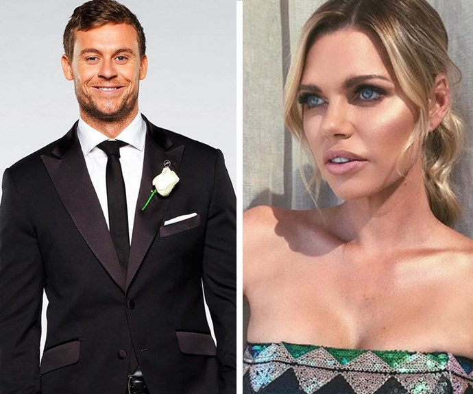 Just a few weeks ago Ryan was hinting that he and Sophie Monk may have had something going on!