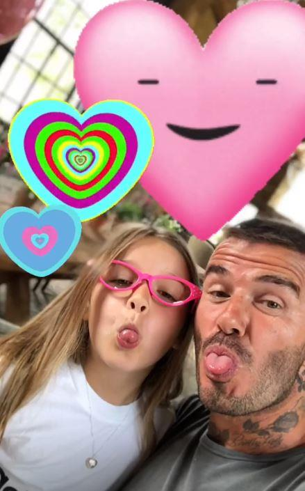 Redefining the term 'Daddy's little girl!'