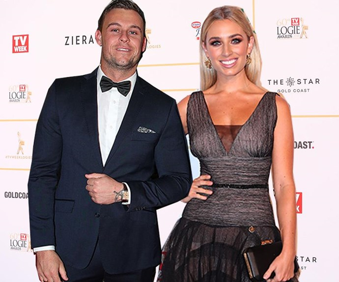 It's believed Ryan and Cass may have left the party together as Ryan was nowhere to be found when his fellow MAFS contestants headed back to their rooms together at 4am, reported *NW*.