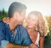 Pete Evans and Nicola Robinson's weird, wild and wonderful relationship