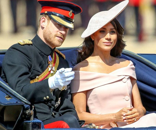 Thomas doesn't think his daughter is settling into royal life.