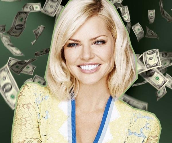 Sophie Monk's stint as *The Bachelorette* helped relaunch her career in Oz.