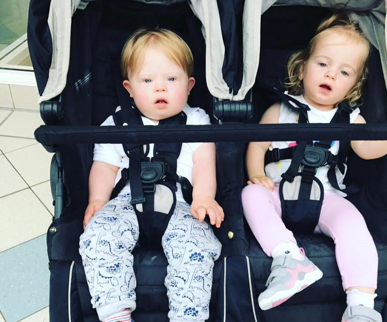 My journey from miscarriages and IVF to a mum of twins | Take 5