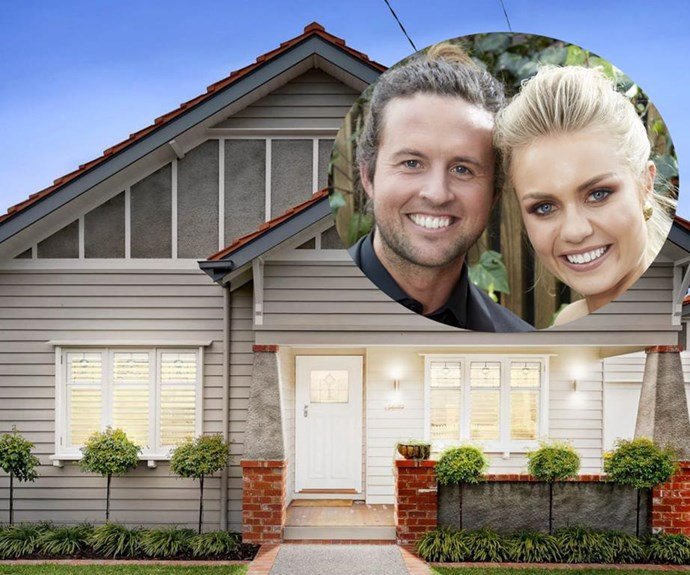 **The Block 2017** winners were the unforgettable Elyse Knowles and Josh Barker. Young Melbourne couple Elyse Knowles and Josh Barker have been riding the success of winning The Block 2017 AND selling their first home a mere three weeks later. After comedian Dave Hughes bought their luxury Block property for $3.067 million (they walked away with $547,000), their own Melbourne abode went under the hammer for $1.631 million.