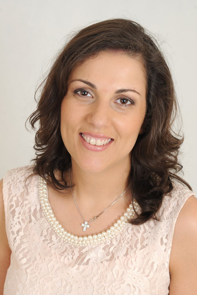 "Dr Irene Prantalos: ""My advice to parents is make your own"""