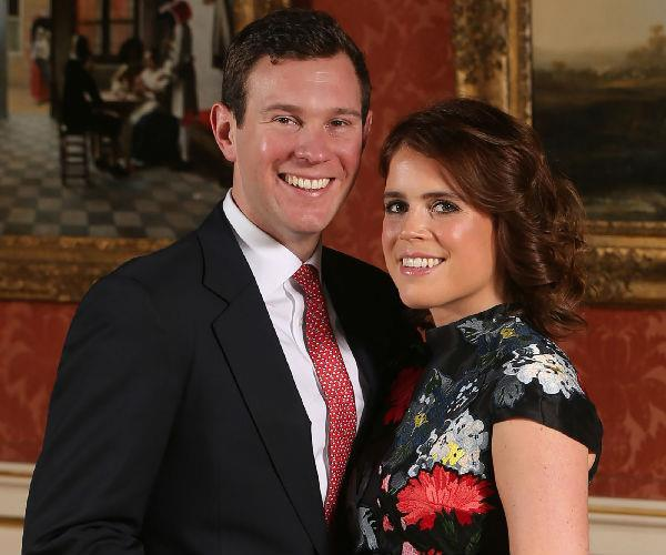 The happy couple will wed on 12th October, 2018.
