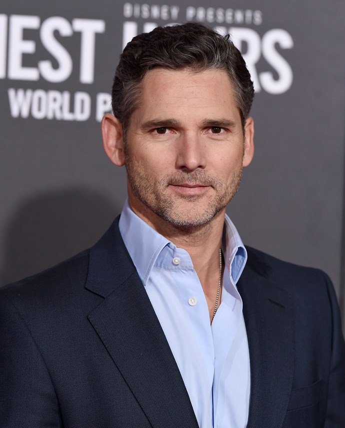 Eric Bana will star as the XX John Meehan.