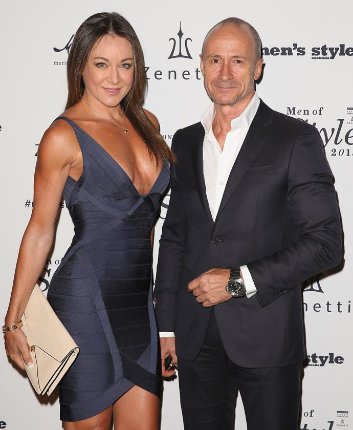 Michelle and Bill are said to have remained close since their 2013 split.