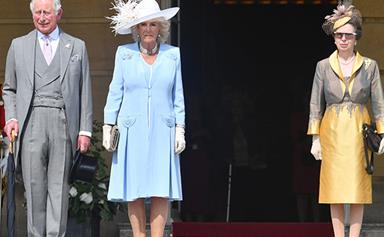 Duchess Camilla and Princess Anne's bitter 48-year feud explodes!