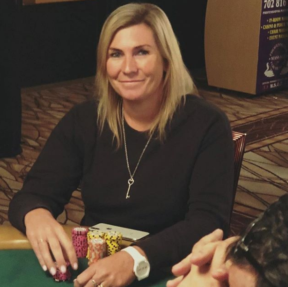 "**Jackie, Champion**  As a professional poker player, Jackie's Instagram page is brimming with posts about her exciting career.  Follow Jackie at @jackstarglazier on Instagram **[here](https://www.instagram.com/jackstarglazier/|target=""_blank"")**."