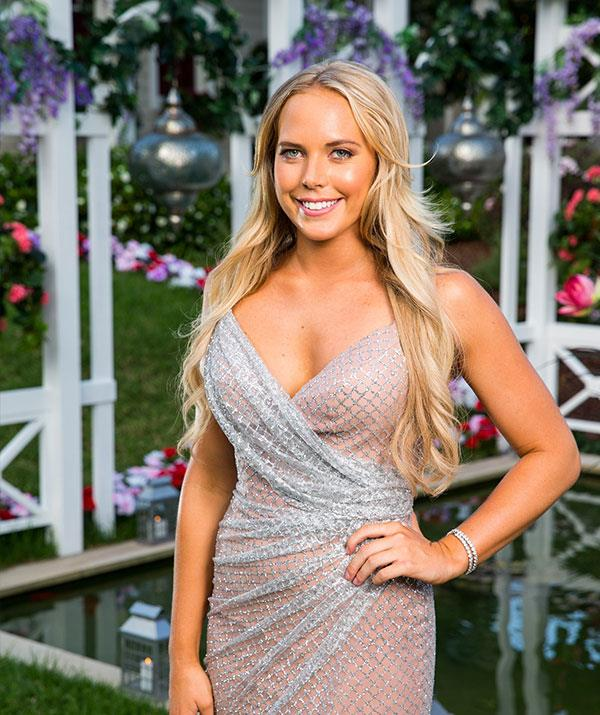"**Cass, 23, NSW** Miss World finalist [Cass](https://www.nowtolove.com.au/reality-tv/the-bachelor-australia/cass-left-heartbroken-over-nick-cummins-51480|target=""_blank"") loves rugby, animals and surfing. In fact, the stunning beach babe [has already crossed paths with Nick.](https://www.nowtolove.com.au/reality-tv/the-bachelor-australia/the-bachelor-nick-cummins-met-cass-before-show-50166