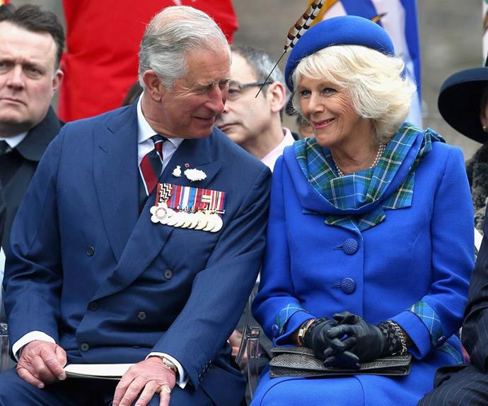 Prince Charles and Camilla have a unique royal love story.
