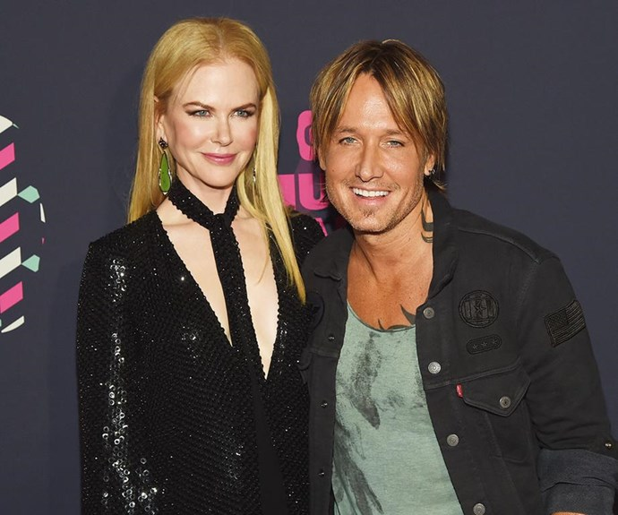 "Ruth said: ""I didn't believe him, I asked where Nicole [Kidman] was and who was the lady. He told me it was his sister."""
