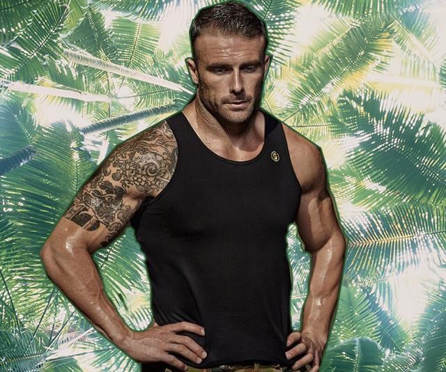 "Heath will be going up against fierce competitors like The Biggest Losers' [Steve ""The Commando"" Willis.](https://www.nowtolove.com.au/reality-tv/survivor/the-commando-steve-survivor-australia-50202
