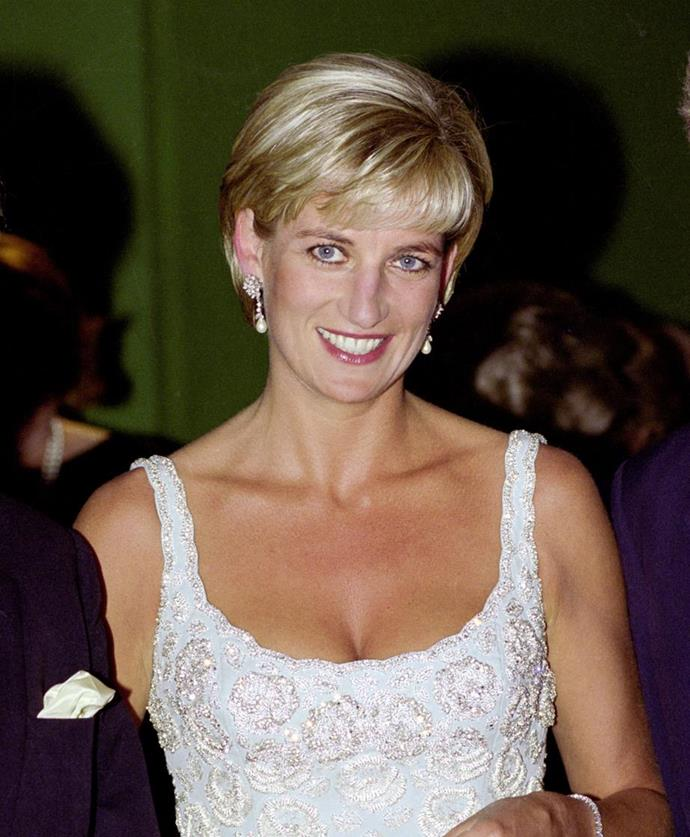 """""""Princess Diana is credited with changing the royal family, but she wasn't perfect. She was still very much one of them."""""""