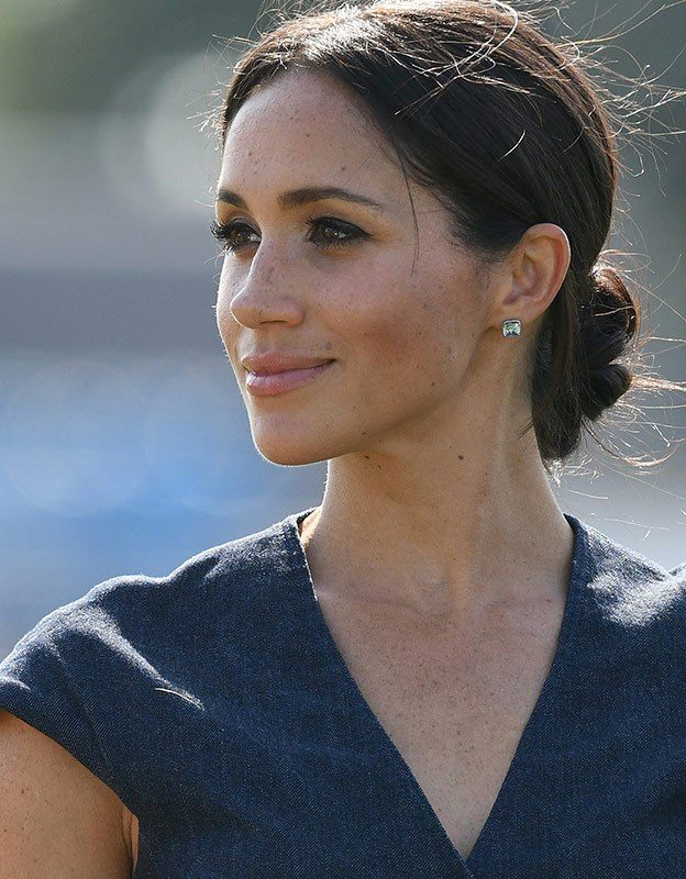 """This beautiful woman just literally tripped and fell into my life."" - Prince Harry"