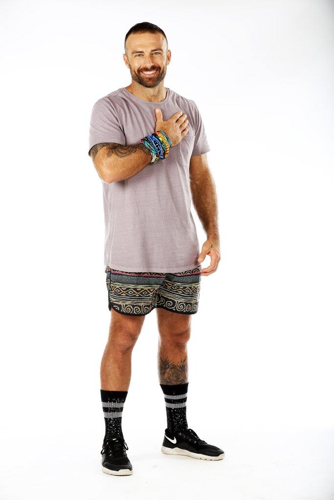 """**STEVE WILLIS, 42, CHAMPION**  [Steve 'Commando' Willis](https://www.nowtolove.com.au/reality-tv/survivor/the-commando-survivor-australia-49546