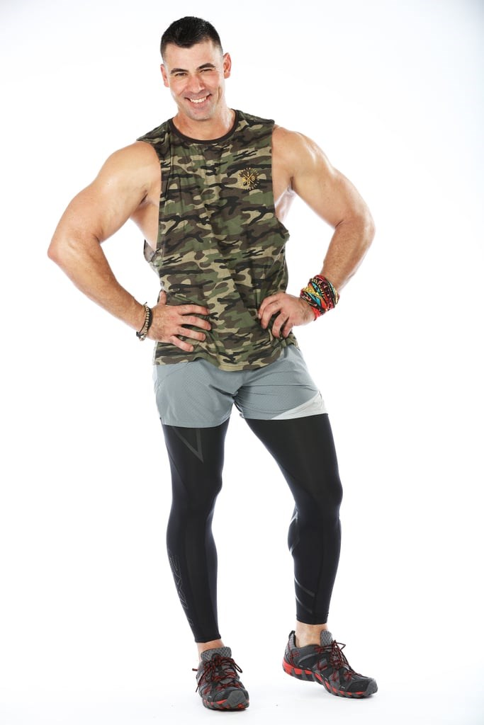 "**ZACH, 39, CONTENDER**  This personal trainer from Western Australia is a self-confessed *Survivor* super-fan who has seen every episode of every season.  ""I have always wanted to play and the timing was just right. I haven't applied before so I was pretty stoked to get through on the first shot,"" he says.  **READ NEXT: [Is Zach *Survivor Australia's* worst villain yet?](https://www.nowtolove.com.au/reality-tv/survivor/survivor-australia-zach-kozyrski-50610