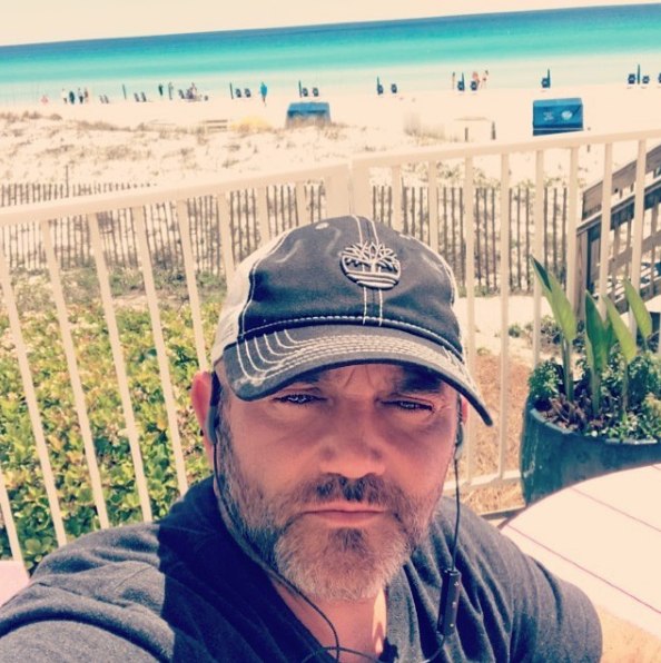"**Russell Hantz, Champion**  He's the self-proclaimed 'greatest player of all time' - and he loves a selfie!  Follow *Survivor* super-villain Russell at @russell_hantz on Instagram **[here](https://www.instagram.com/russell_hantz/?utm_source=ig_embed|target=""_blank"")**."