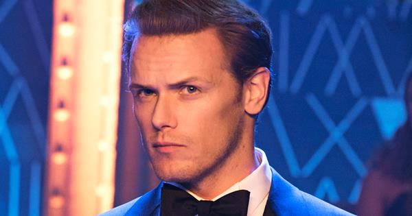 The Spy Who Dumped Me: Mila Kunis and Sam Heughan interview