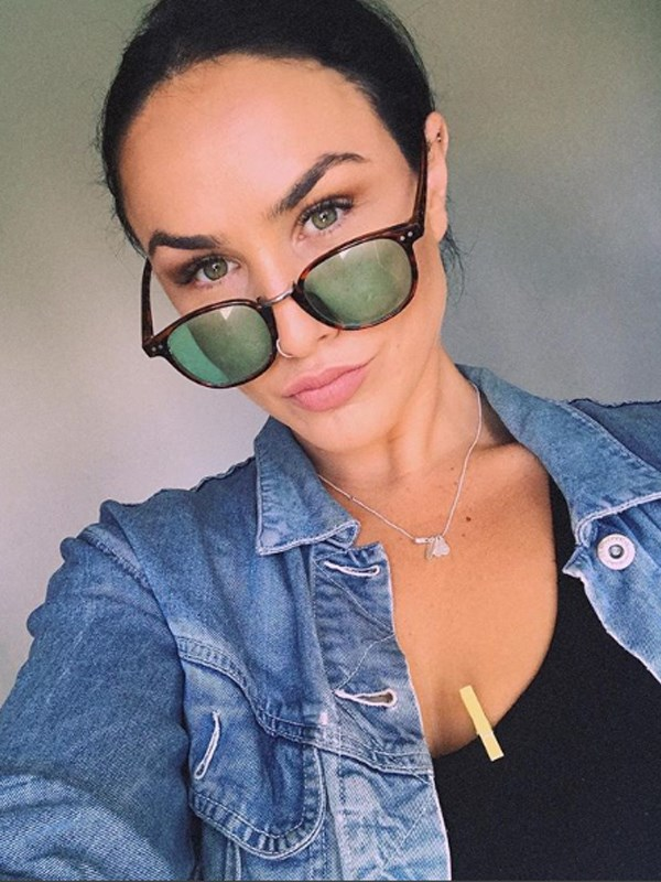 Former *Bachelor* star Sian is a friend of Tara's. Sian's brother reportedly dated Tara prior to her relationship with Sam.
